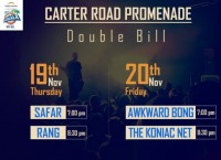 the Koniac Net FREE SHOW (Bombay)