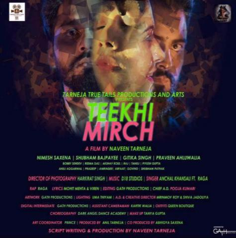 Teekhi Mirch