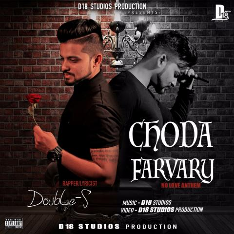 Choda Farvary - No Love Anthem (Explicit Content)