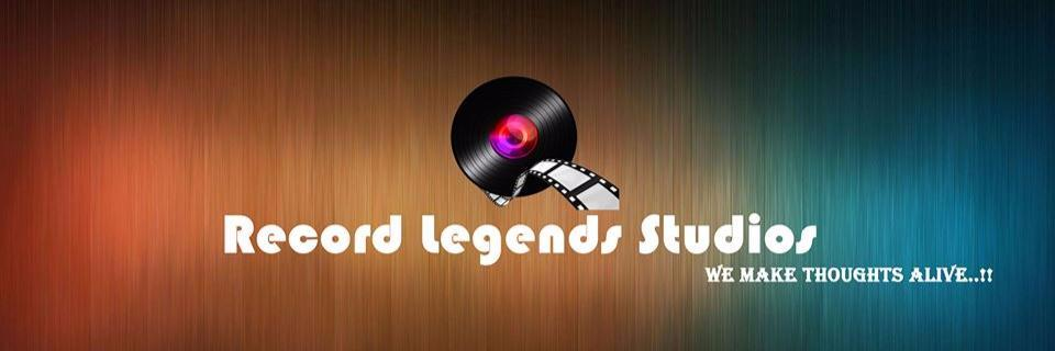 Record Legends Studios