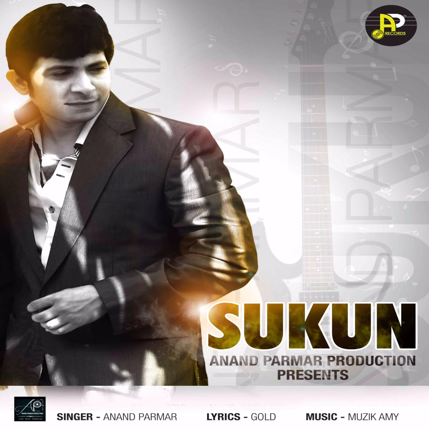 Sukun Ft. Anand Parmar