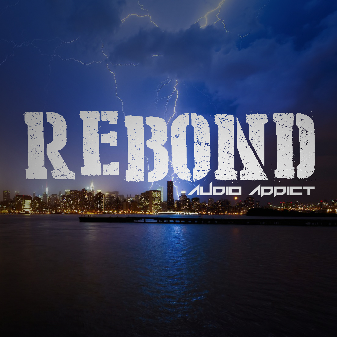 Rebond -  Audio Addict Original Mix