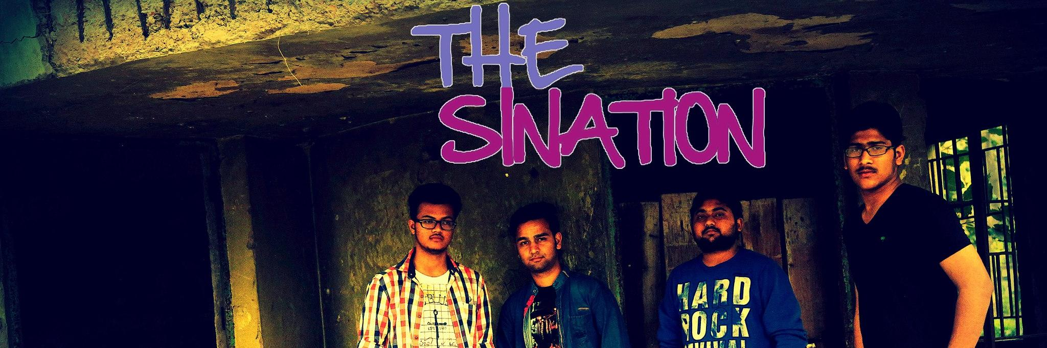 Thesination