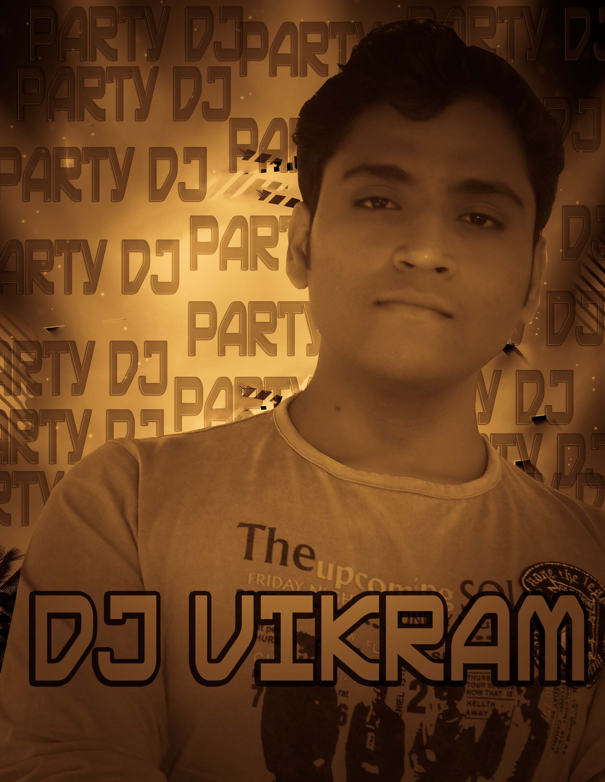 Happy Birthday New Theme Remix DJVikram