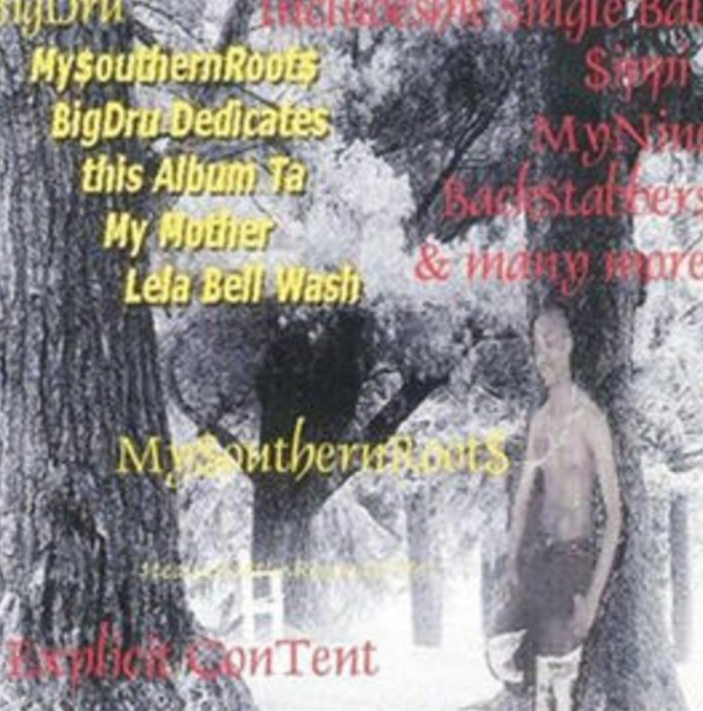 My Southern Roots V.2