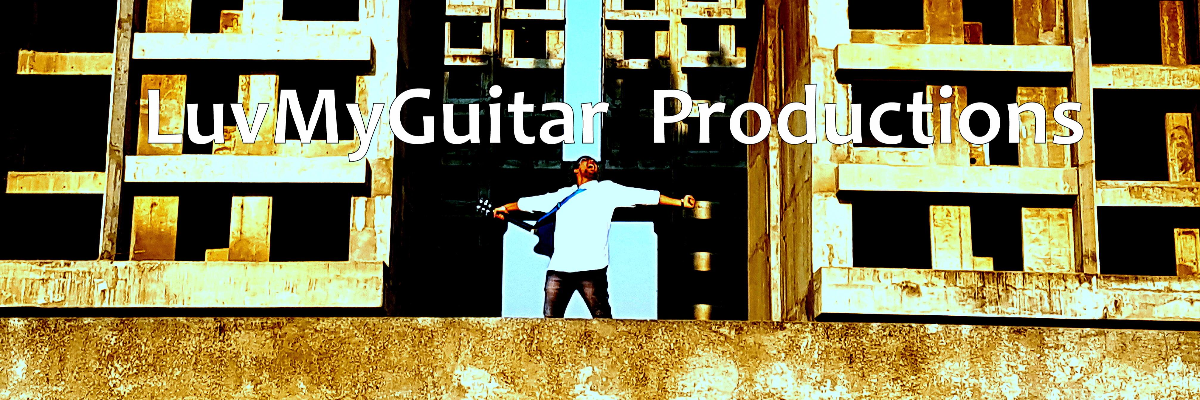 LuvMyguitar Productions