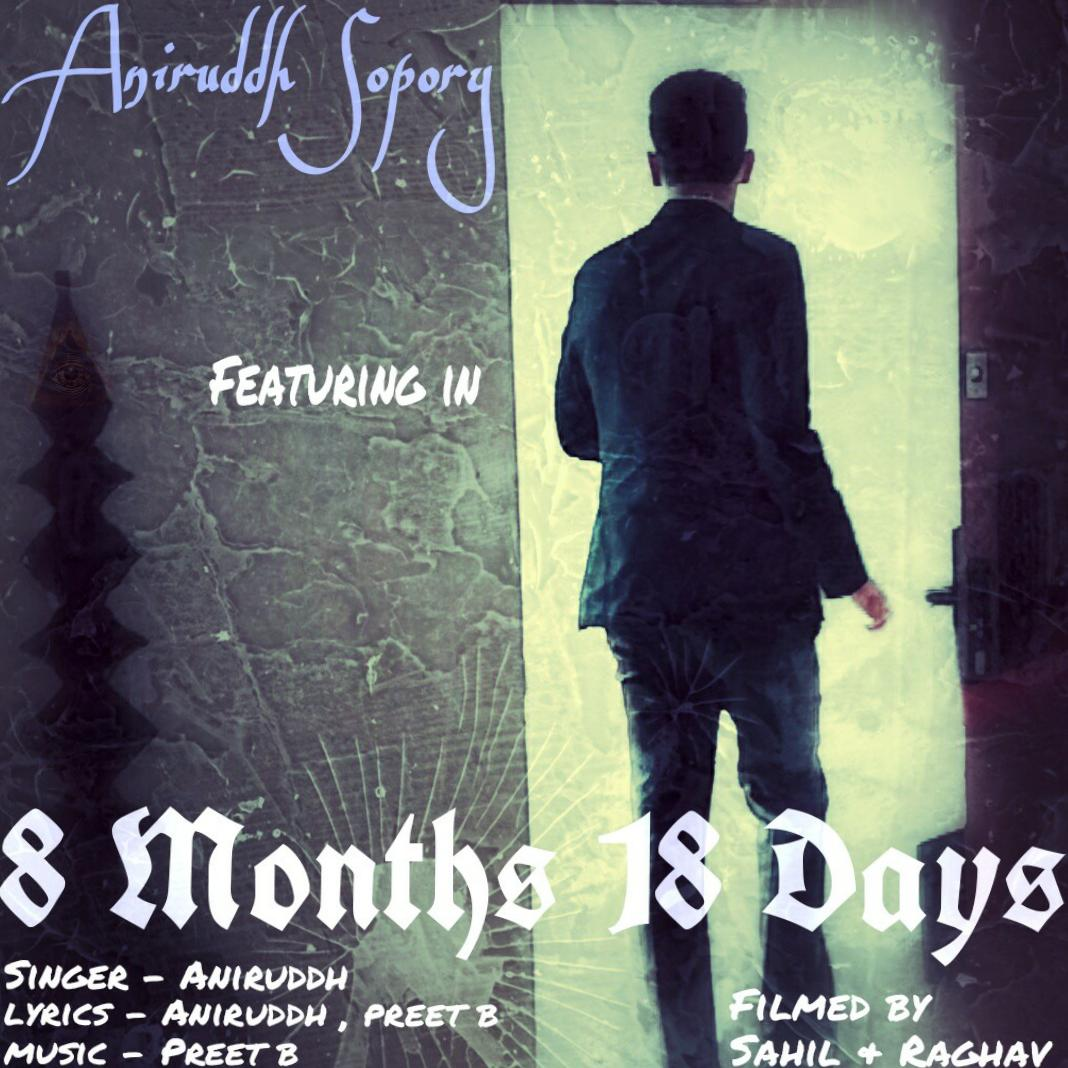 8 Months 18 Days ft. Aniruddh Sopory