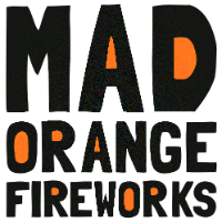 Mad Orange Fireworks