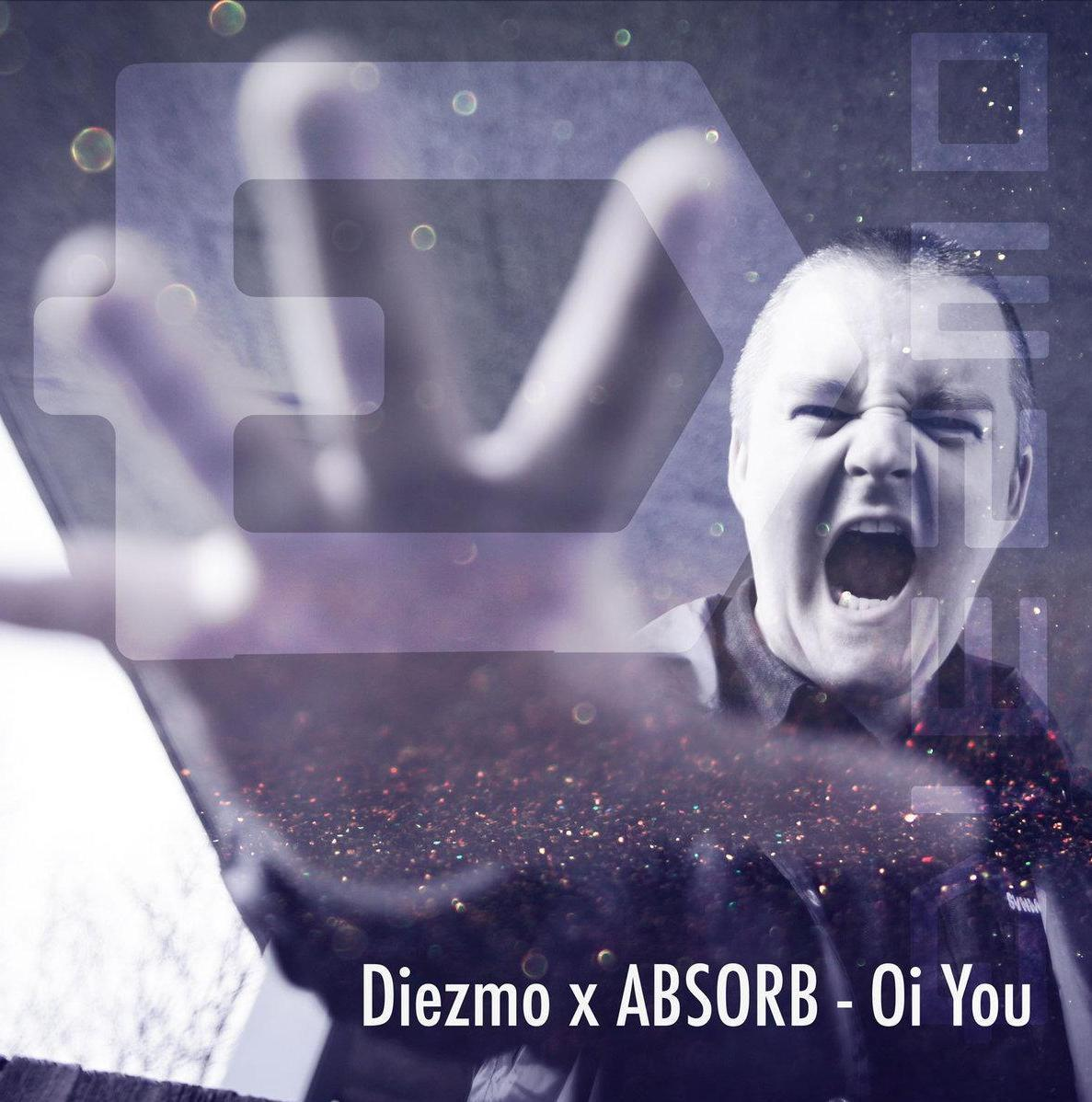 Diezmo x ABSORB - Oi You (Bogdanl Remix)