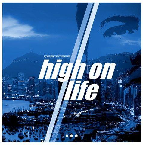 Interphace - High On Life (Bogdanl Remix)
