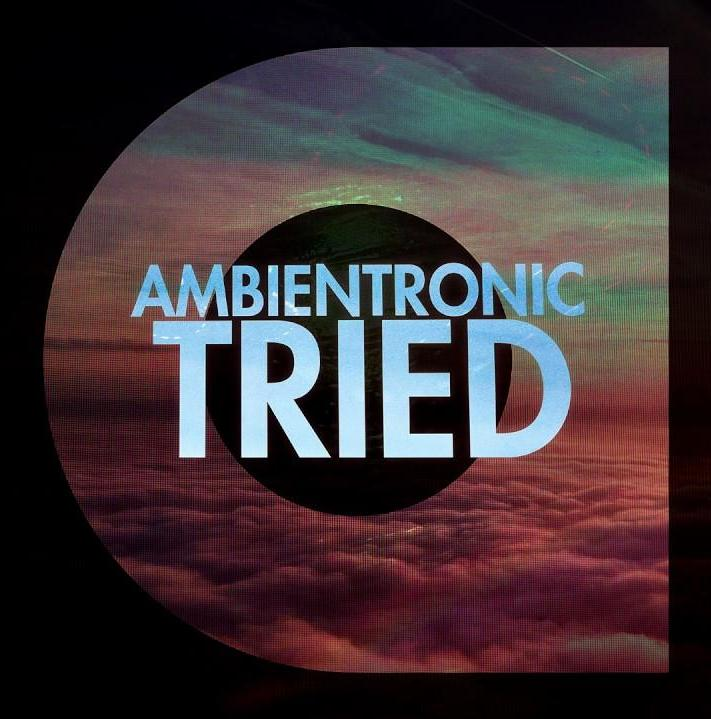 Ambientronic - Is This For Real (Bogdanl remix)
