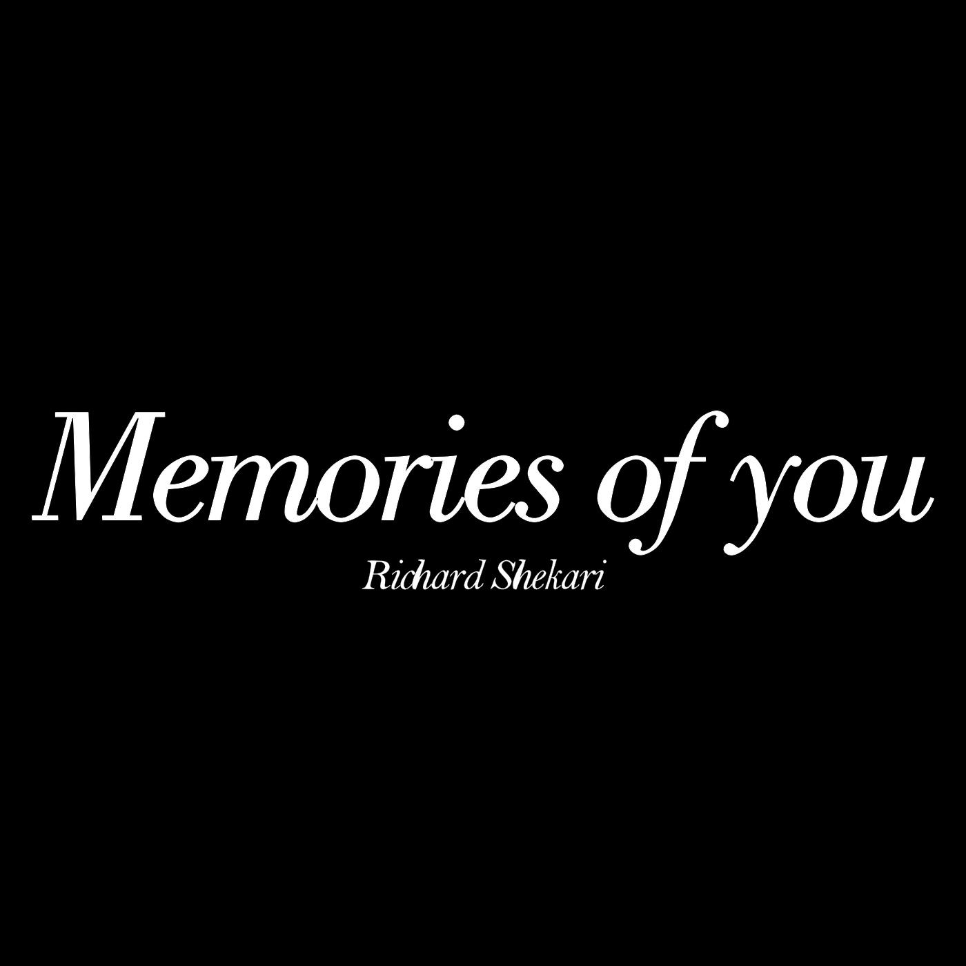 Memories of you _