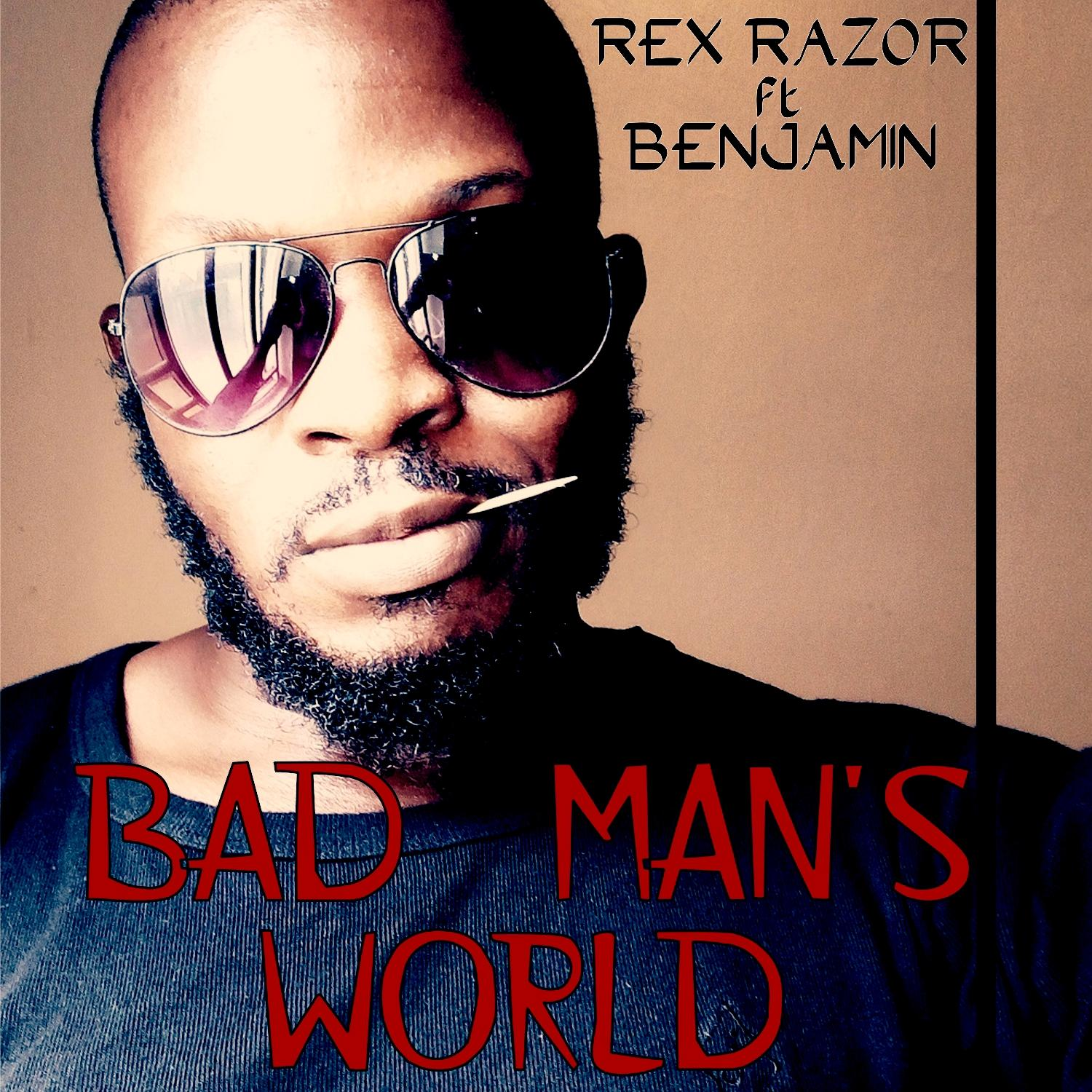 Bad Man's World