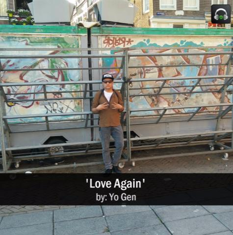 Love Again Ft. Yo Gen