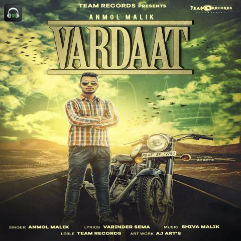 Vardaat Ft. Anmol Malik