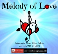 Melody of Love - Instrumental Music Video Release
