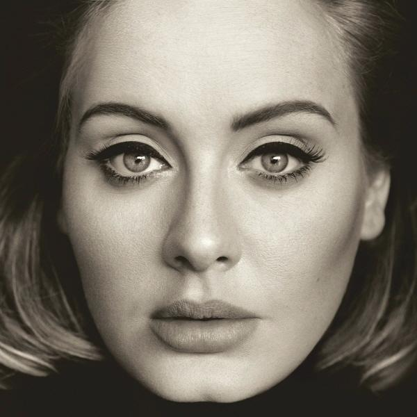 08. Adele - Love in the Dark