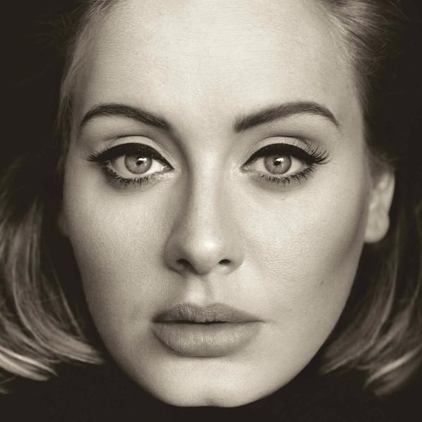 12. Adele - Can't Let Go