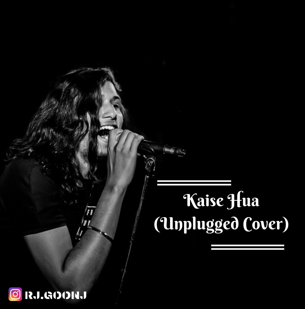 Kaise Hua (Unplugged)| Kabir Singh | Trending Bollywood Song 2019