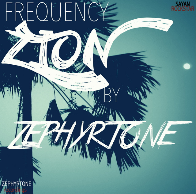 Frequency Zion