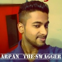 ArpanTheSwagger